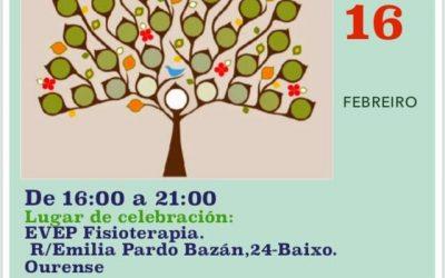 Taller de constelacións familiares (16/02/2019).